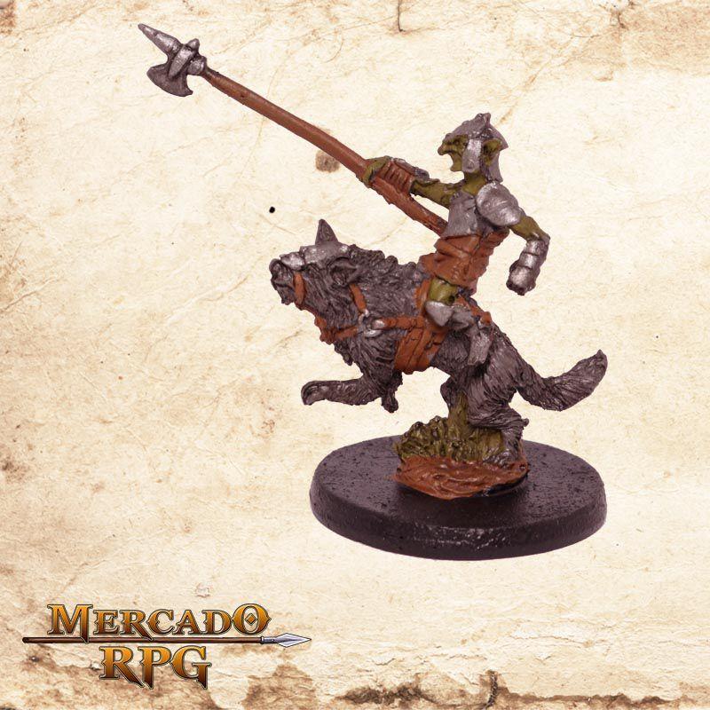 Cavaleiro Goblin