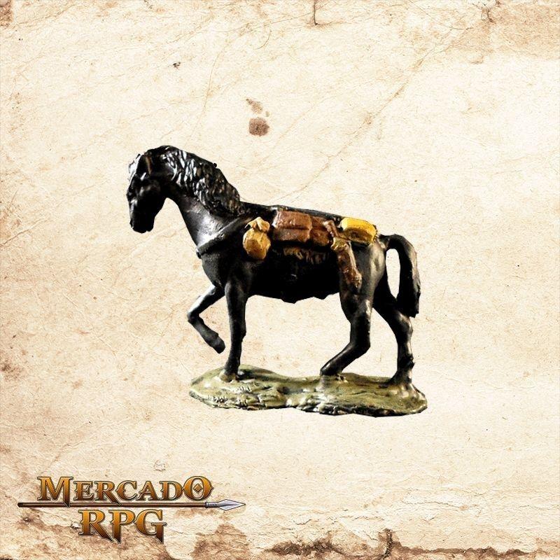 Cavalo de Carga  - Mercado RPG