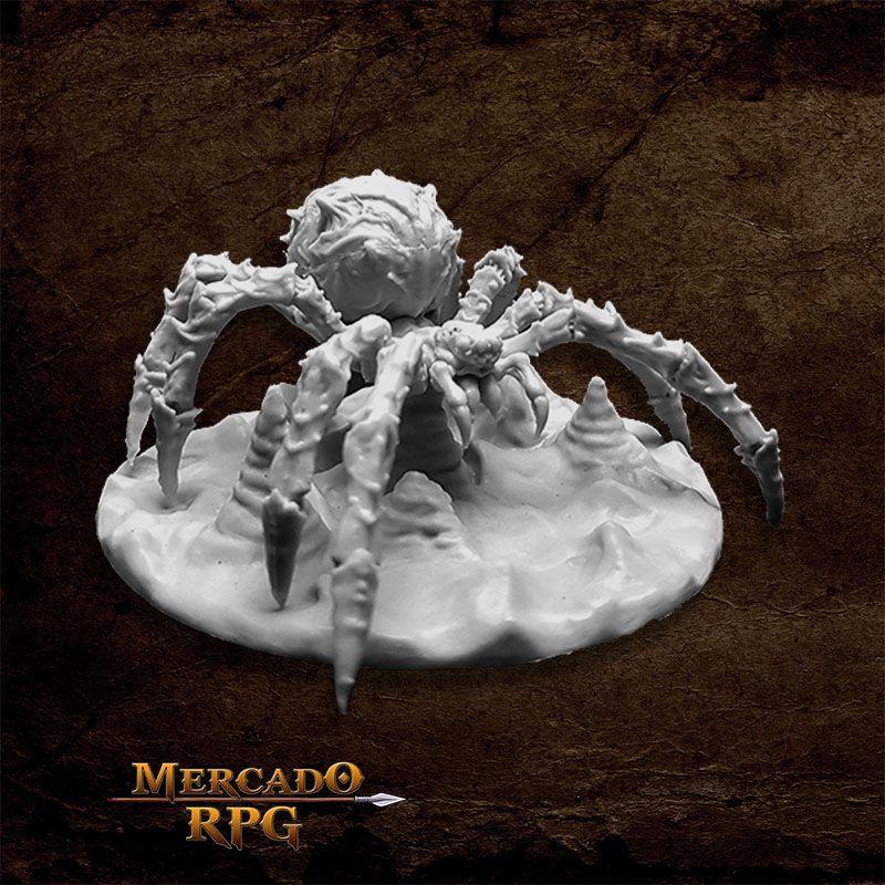 Cave Spider - Miniatura RPG
