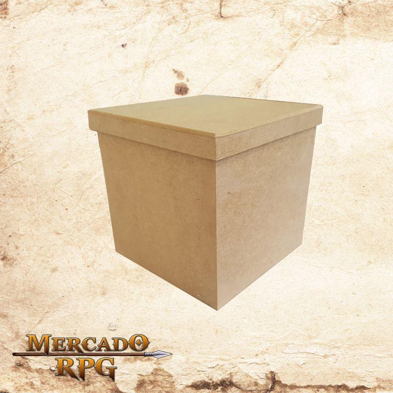 Caverna de Fungos    - Mercado RPG