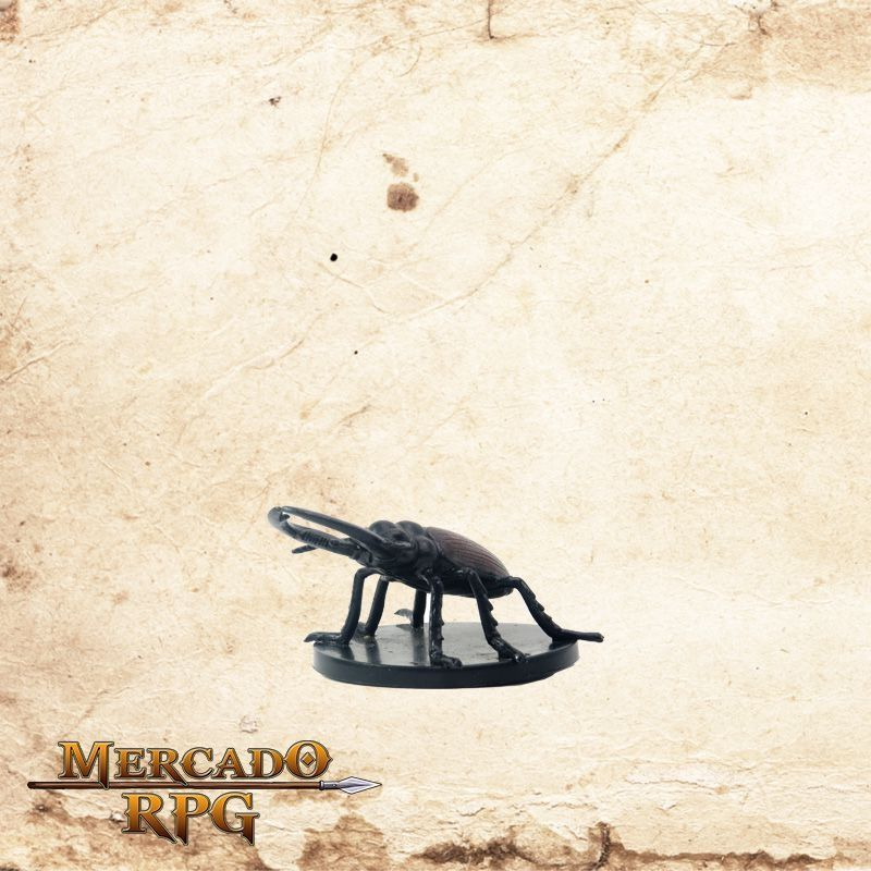 Celestial Giant Stag Beetle - Sem carta  - Mercado RPG