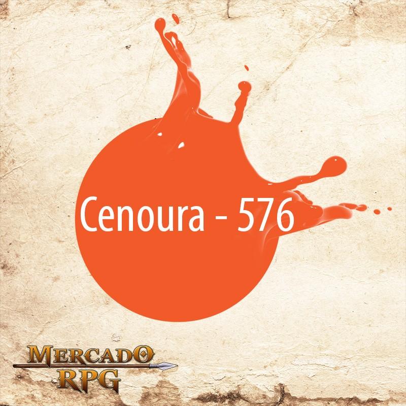 Cenoura - 576 - RPG  - Mercado RPG