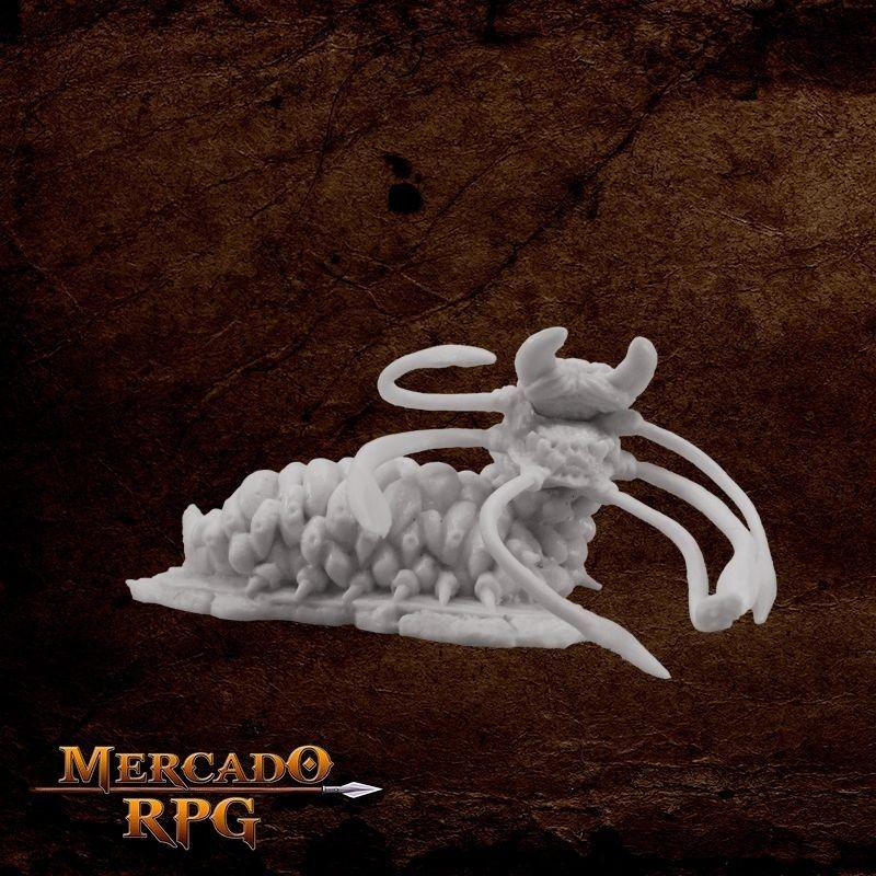 Charnel Grub  - Mercado RPG