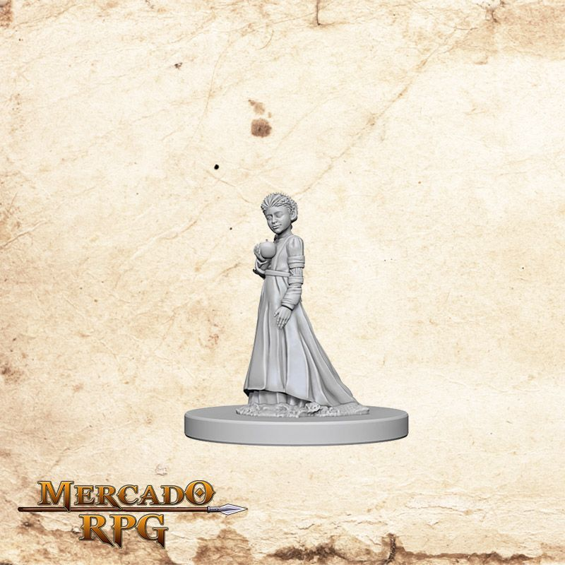 Children Girl - Miniatura RPG