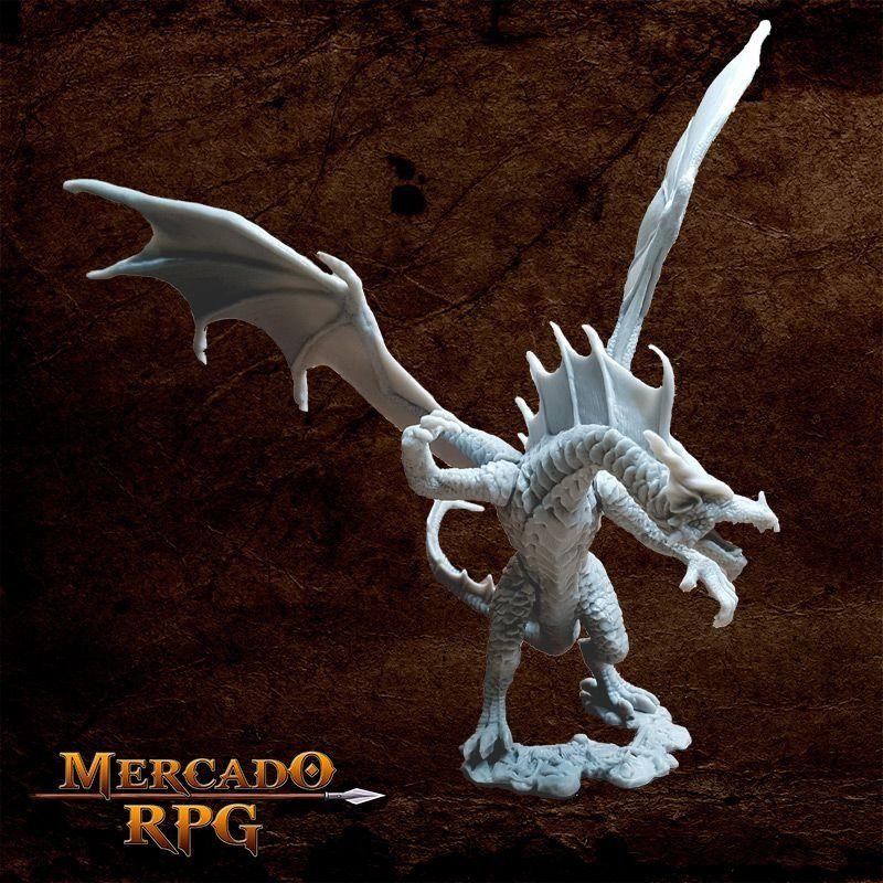 Cinder  - Mercado RPG