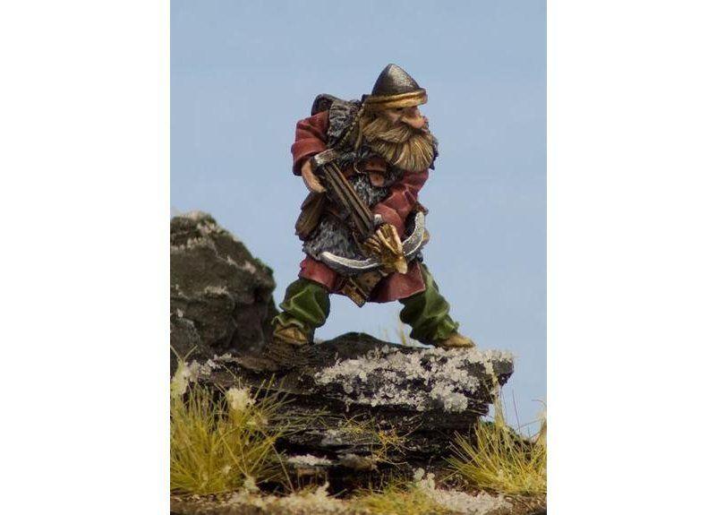 Clemundr Hawkeye  - Mercado RPG