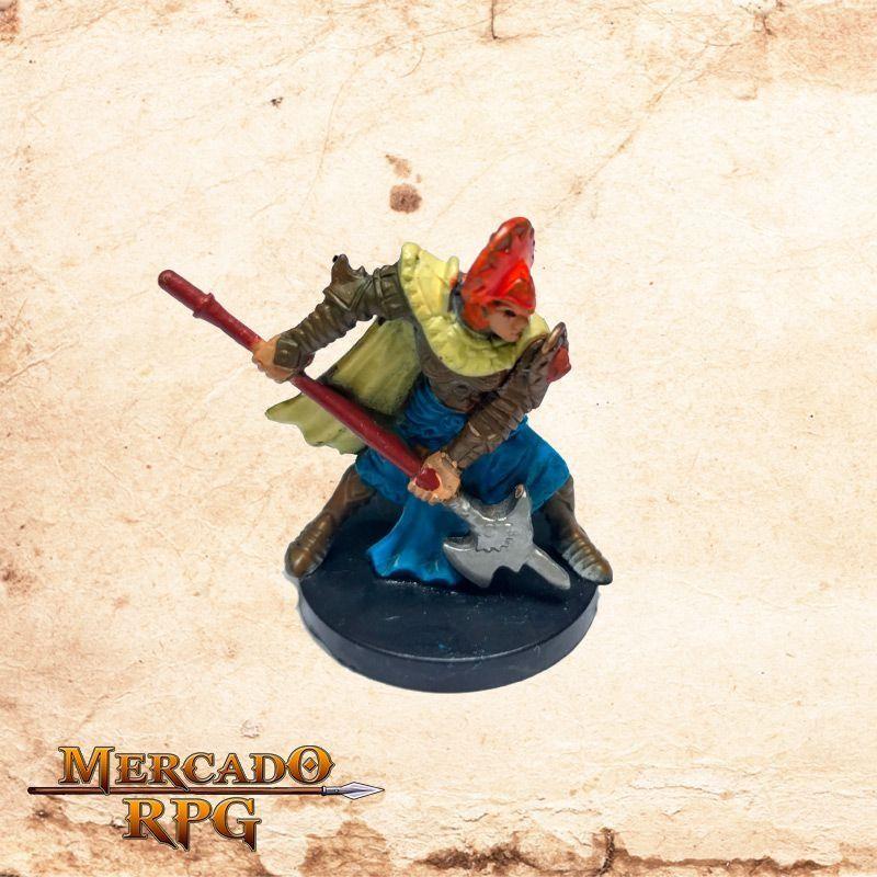 Cleric of Dol Arrah - Sem carta  - Mercado RPG