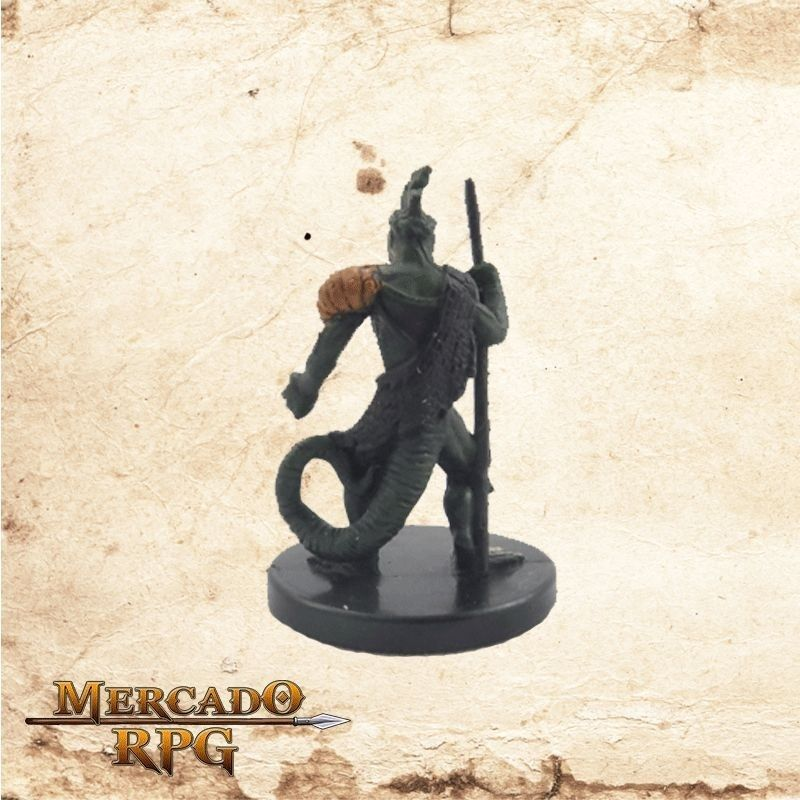 Cleric of Laogzed - Com carta  - Mercado RPG
