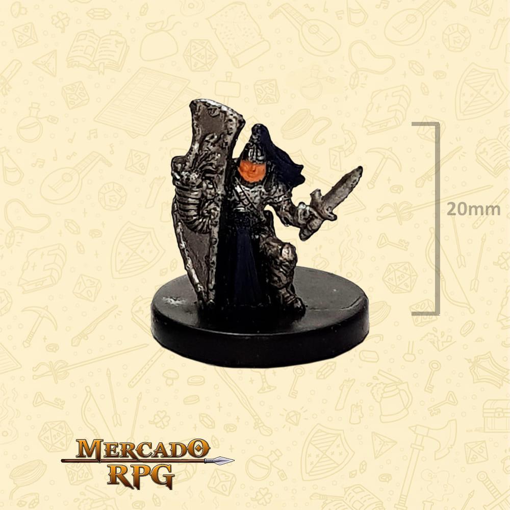 Cleric of Yondalla - Miniatura D&D - RPG