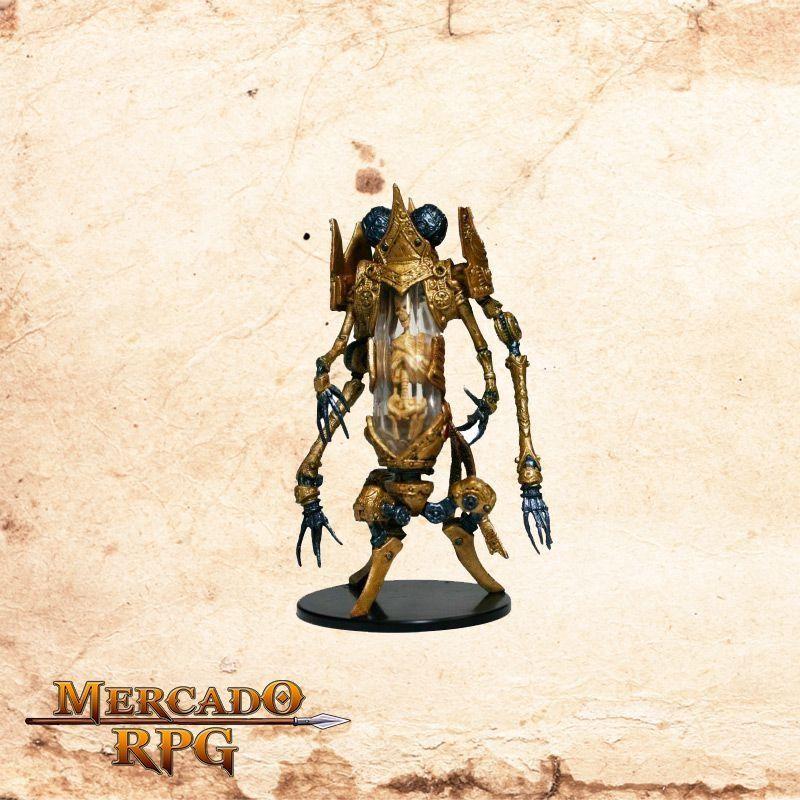 Clockwork Reliquary  - Mercado RPG