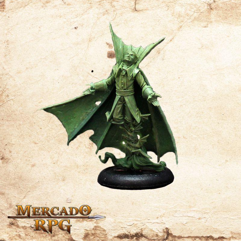 Conde Sade  - Mercado RPG