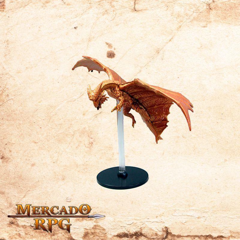 Copper Dragon  - Mercado RPG