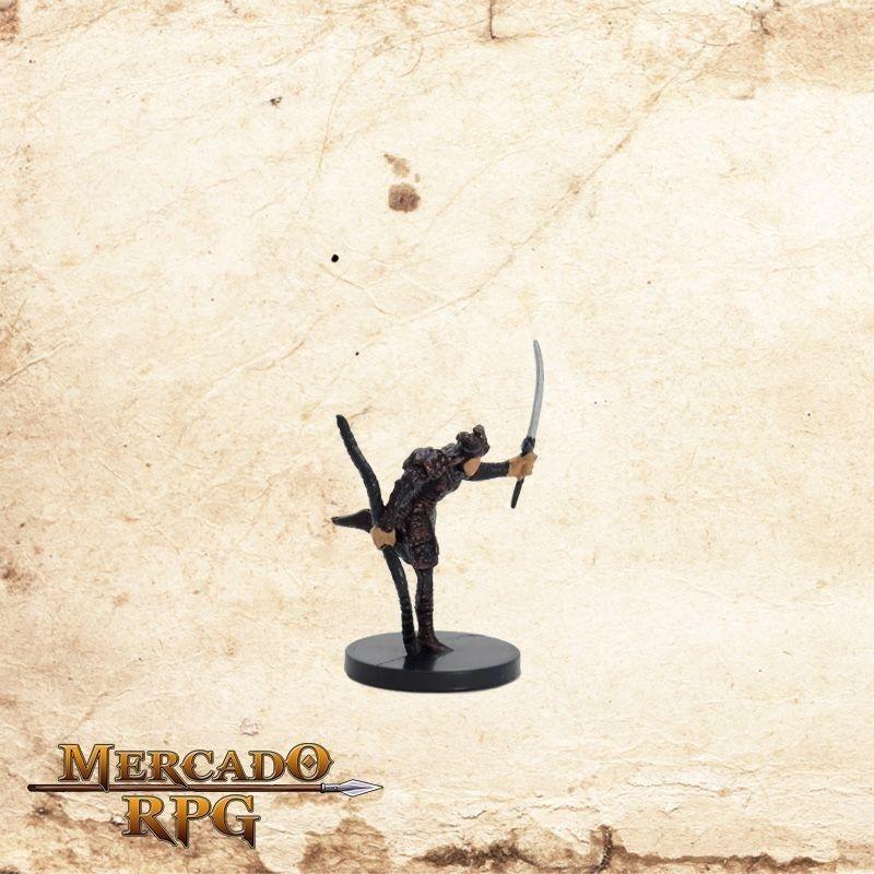 Copper Samurai - Com carta  - Mercado RPG
