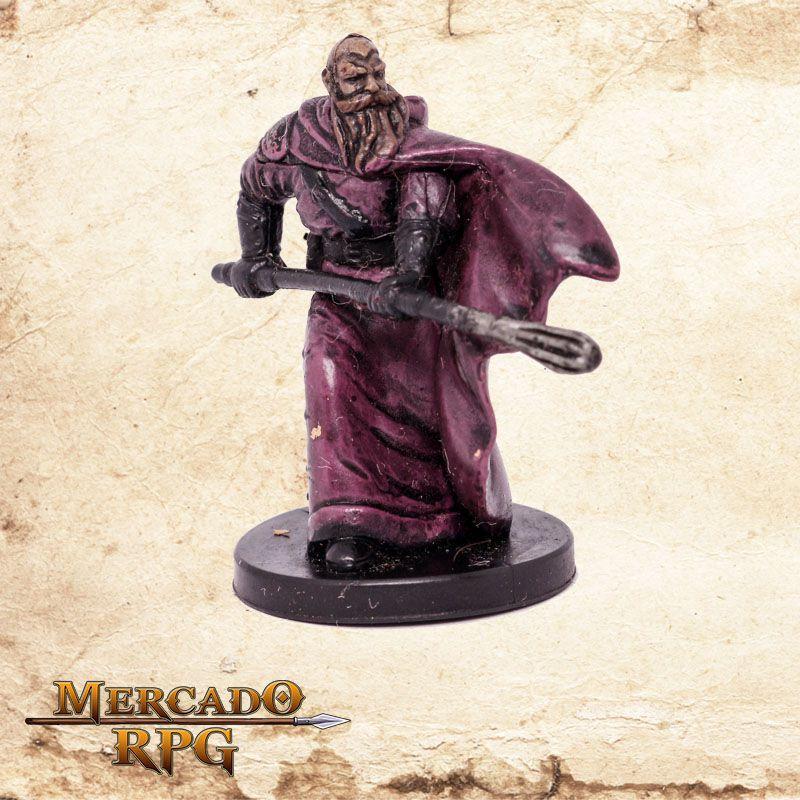 Cormyrean War Wizard