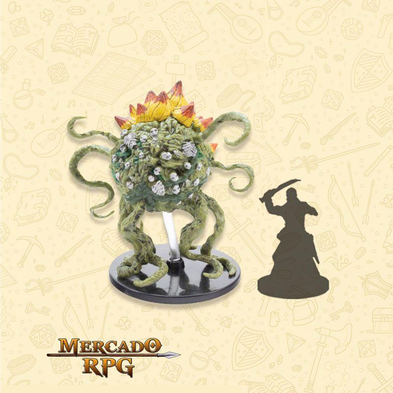 Corpse Flower - Miniatura RPG  - Mercado RPG