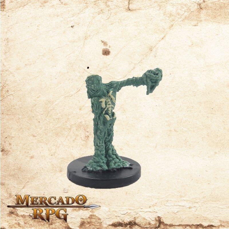 Corruption Corpse - Com carta  - Mercado RPG