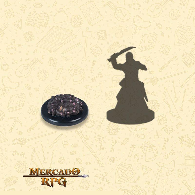 Cranium Rat Swarm - Miniatura RPG  - Mercado RPG