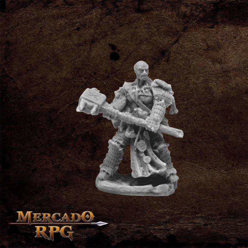 Crowe, Iconic Bloodrager  - Mercado RPG