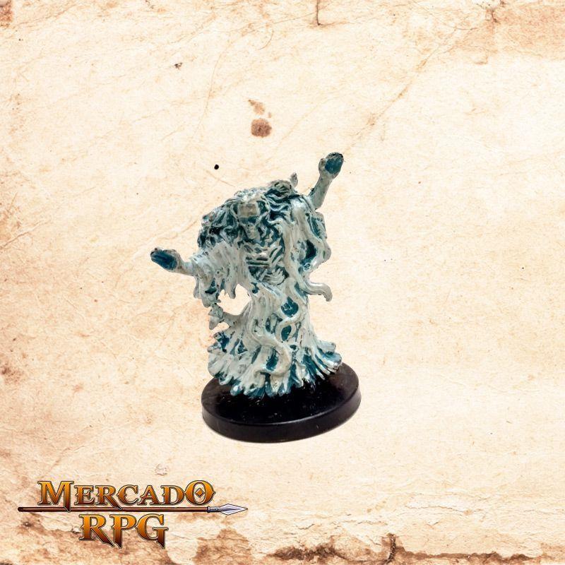 Cursed Spirit - Sem carta  - Mercado RPG