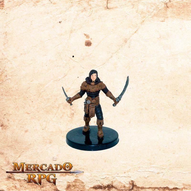 Cutpurse  - Mercado RPG
