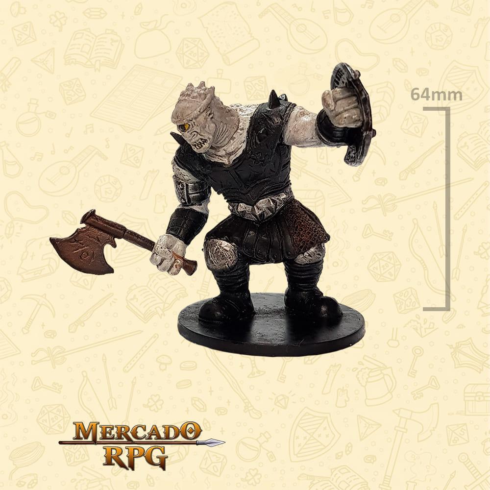Cyclops Hewer - Miniatura D&D - RPG