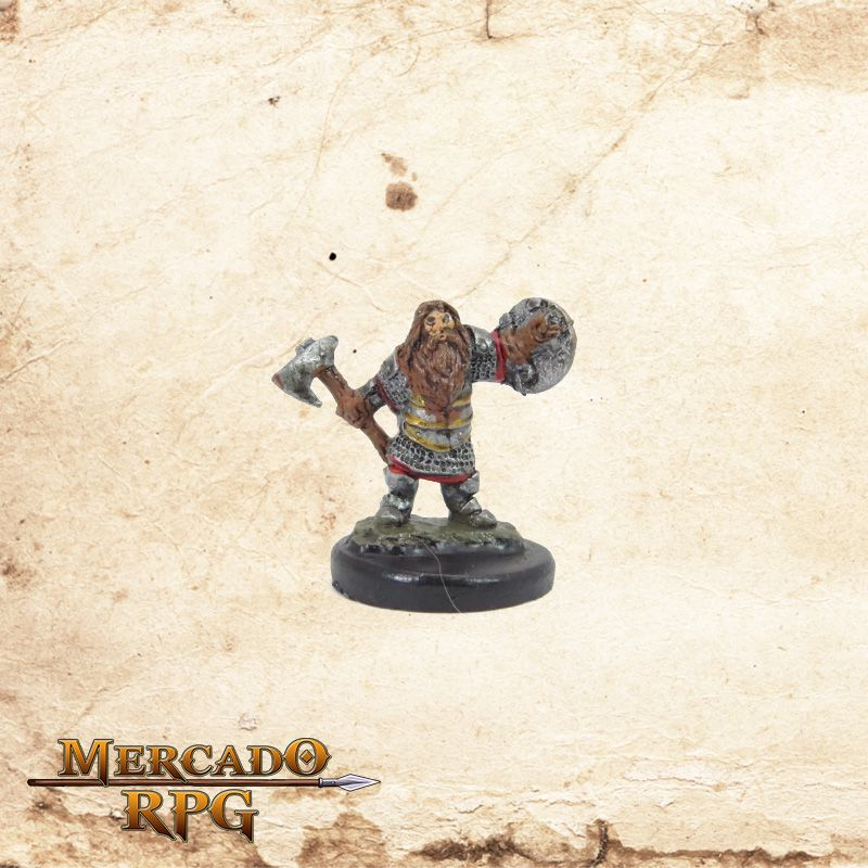 Dalgram  - Mercado RPG