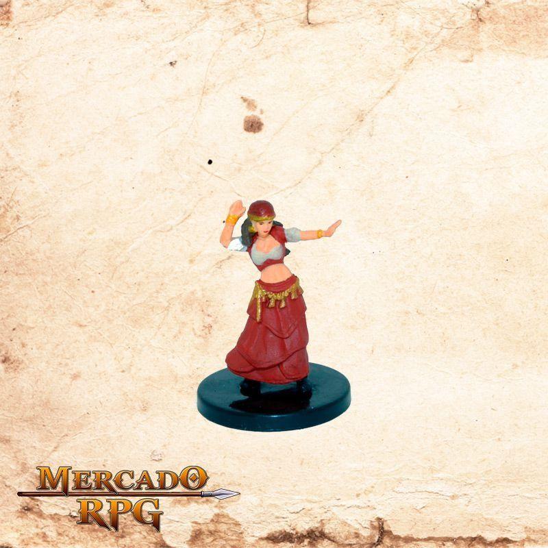 Dancing Girl  - Mercado RPG