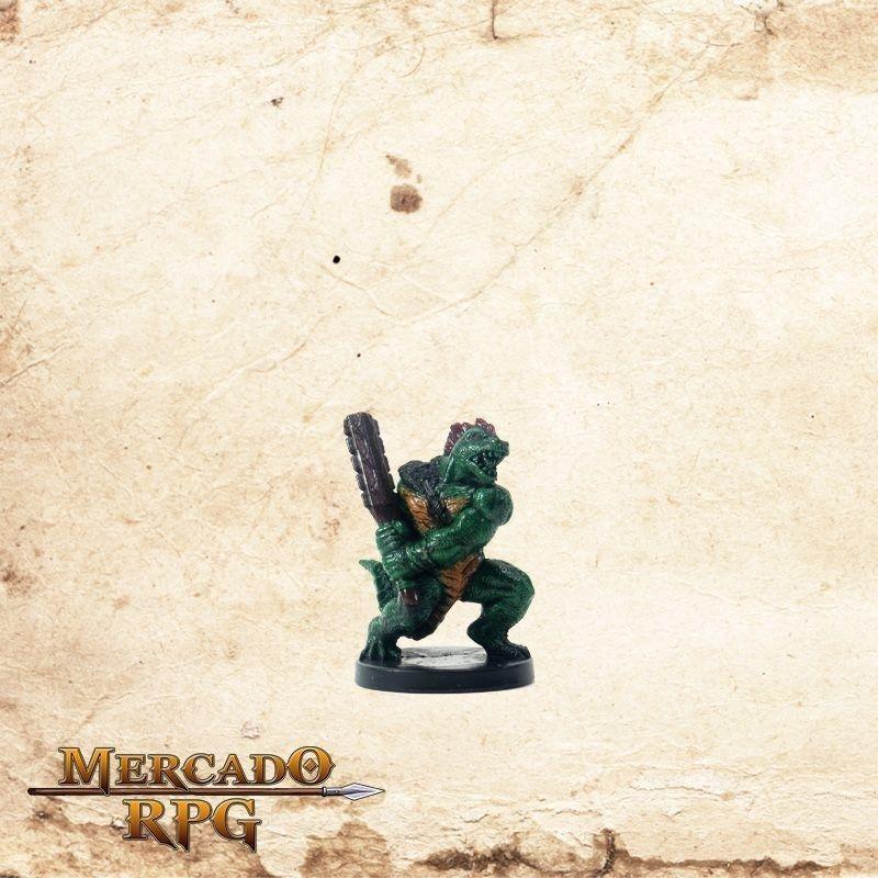 Dark Talon Champion - Com carta  - Mercado RPG
