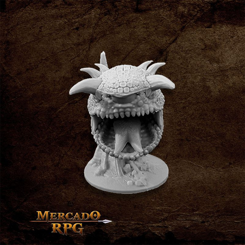 Dark Watcher - Miniatura RPG  - Mercado RPG