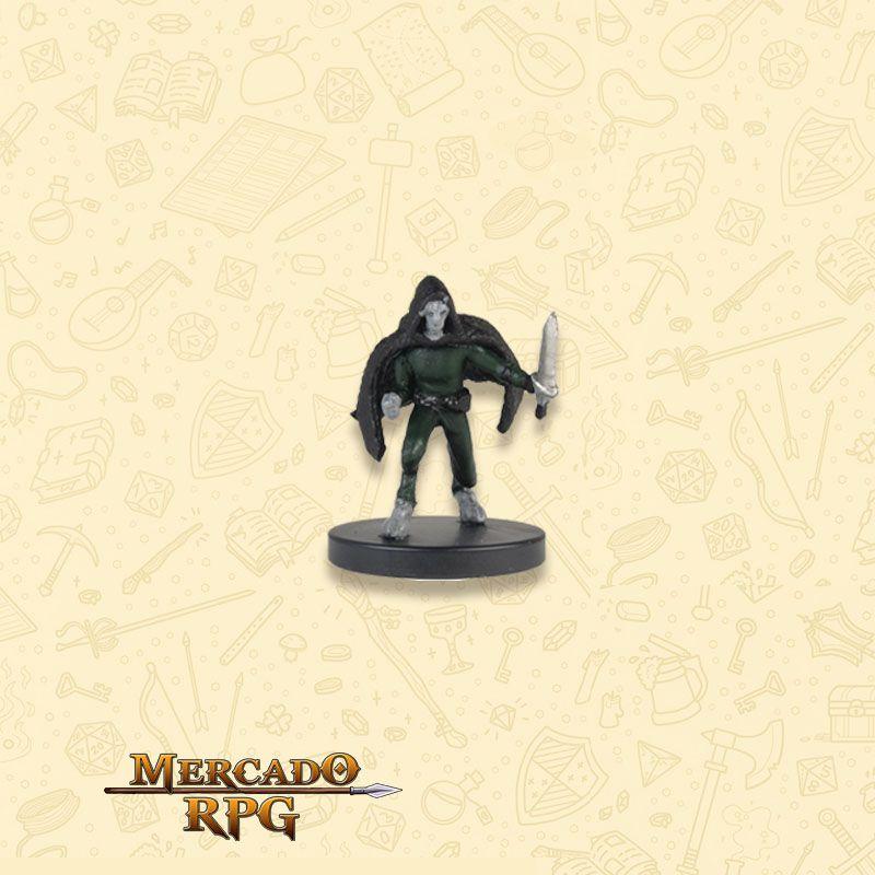 Darkling A - Miniatura RPG