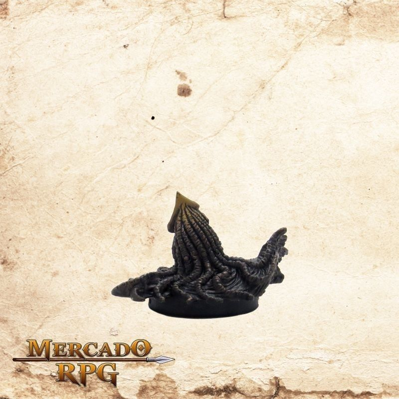 Darkmantle - Com carta  - Mercado RPG