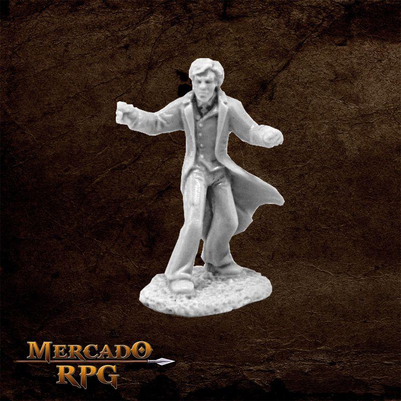 Deadlands Noir: Grifter  - Mercado RPG