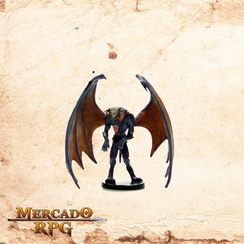 Death Demon  - Mercado RPG