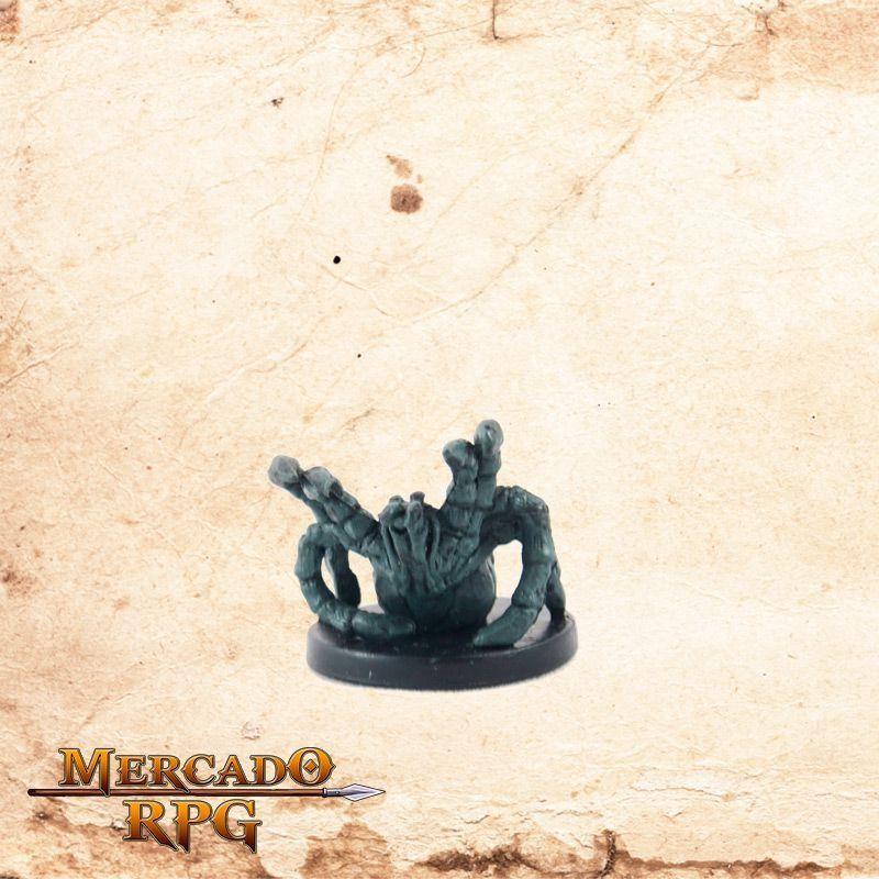Deathjump Spider - Com carta  - Mercado RPG