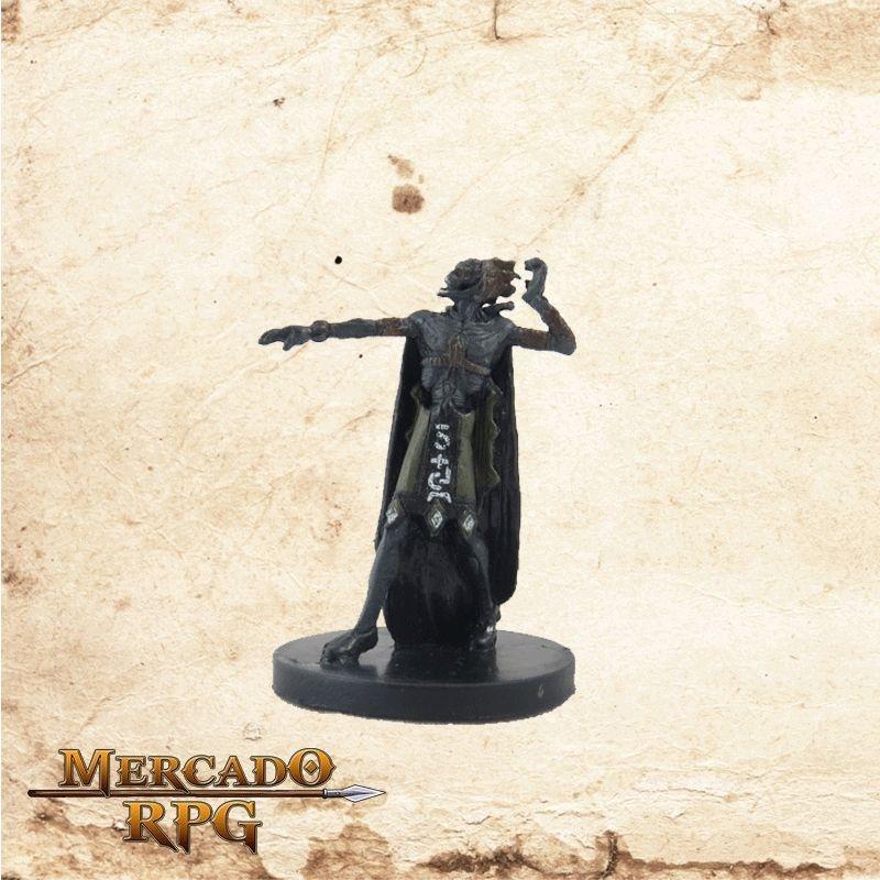 Deathlock - Sem carta  - Mercado RPG