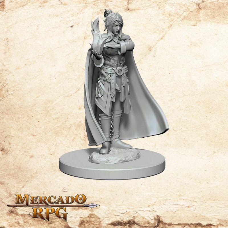 Delina - Miniatura RPG  - Mercado RPG
