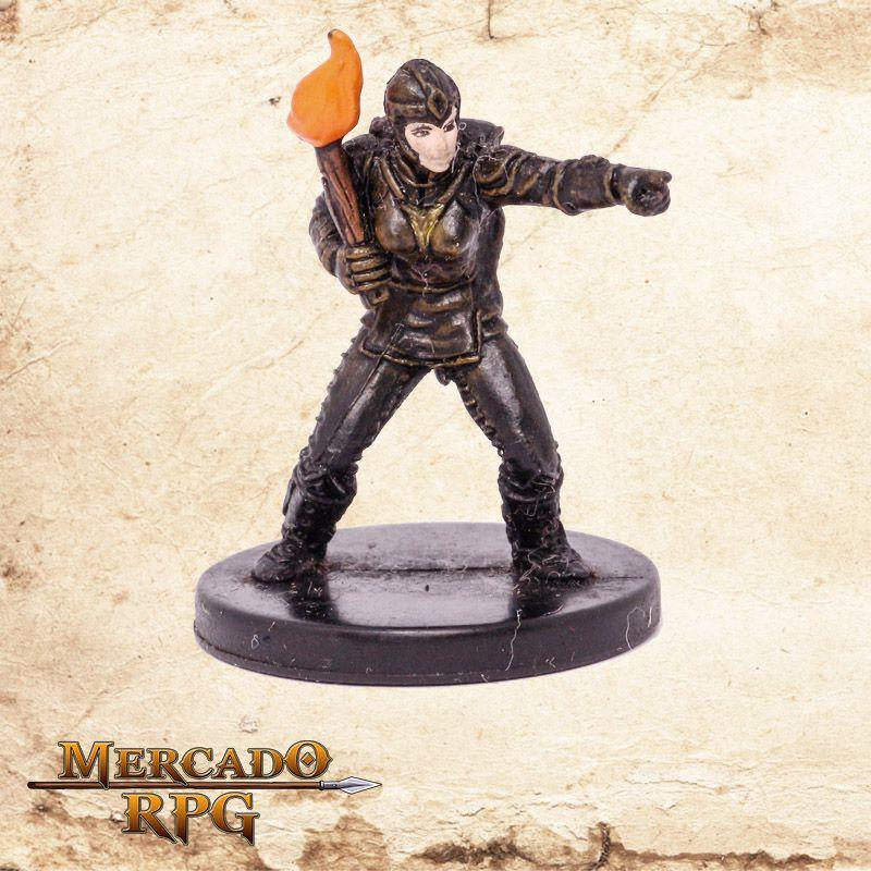 Delver Sergeant
