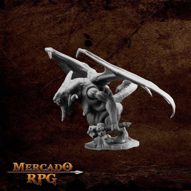 Demon Lord of Undead  - Mercado RPG