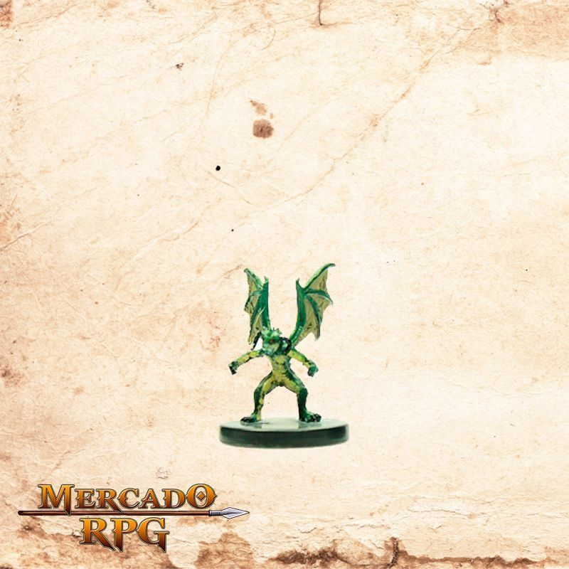 Demonic Familiar   - Mercado RPG