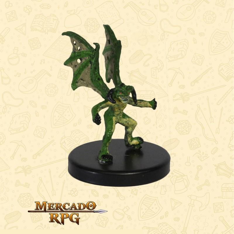 Demonic Familiar - Miniatura D&D - RPG