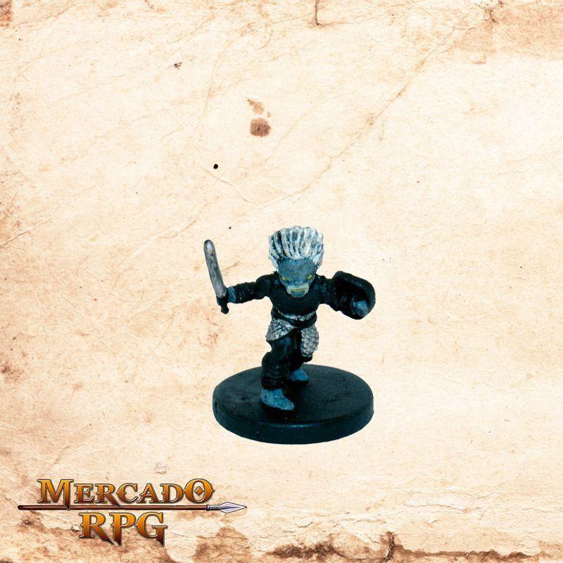 Derro  - Mercado RPG