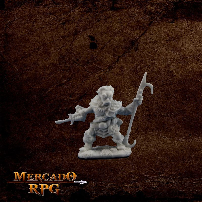 Derro Leader  - Mercado RPG