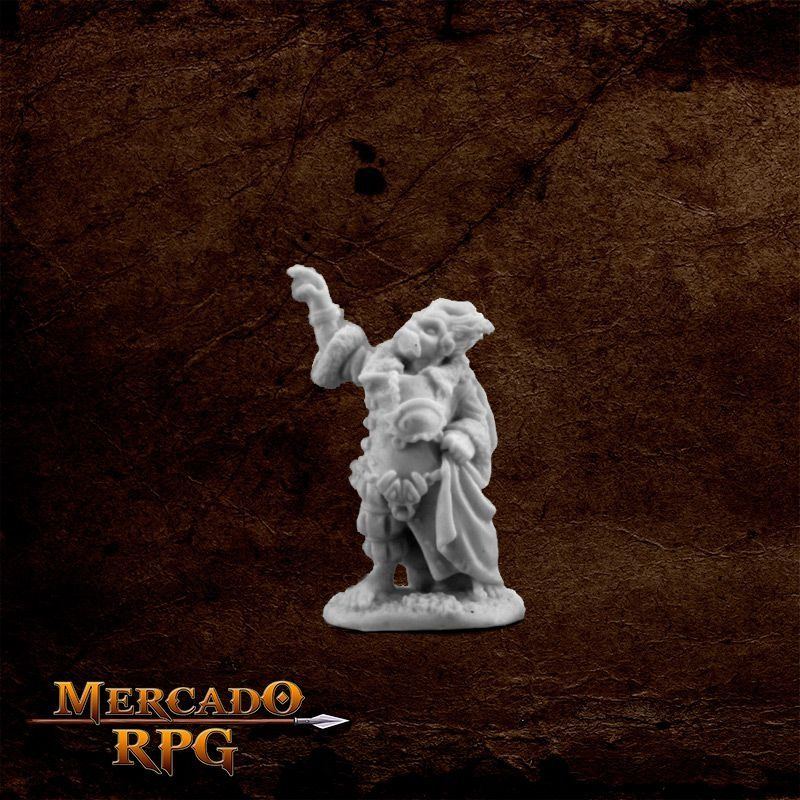 Derro Mage  - Mercado RPG