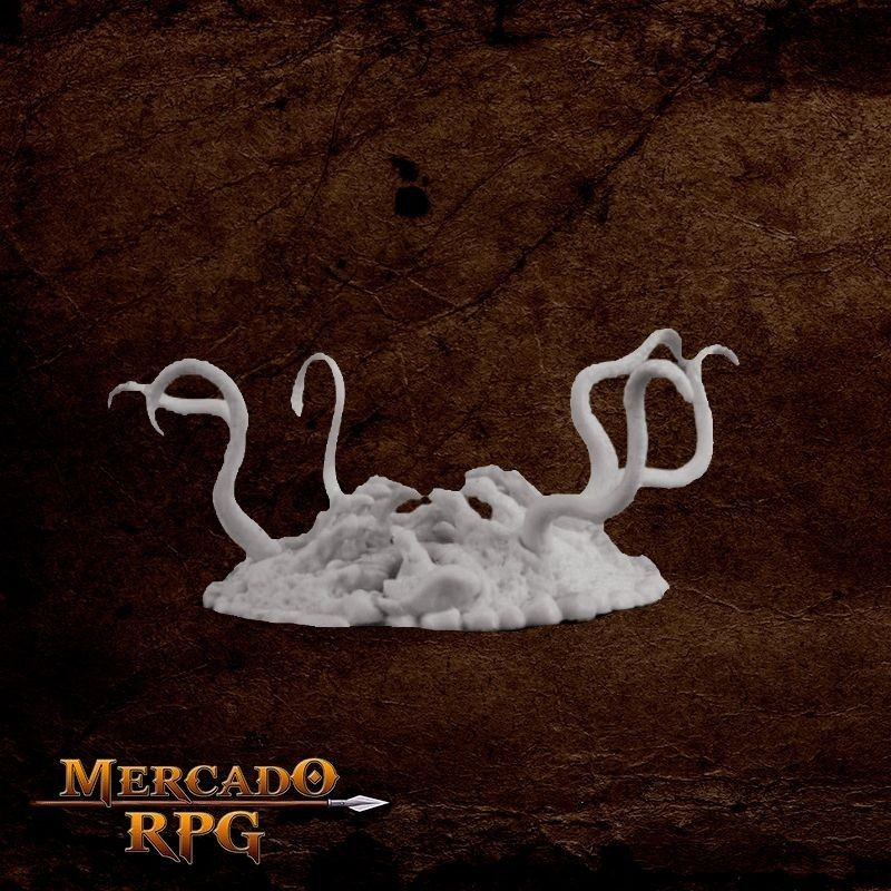 Desert Thing  - Mercado RPG