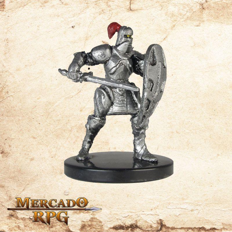 Dezmyr Shadowdusk - Miniatura RPG