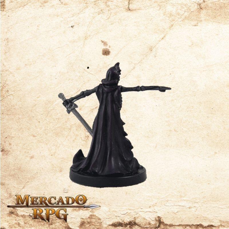 Direguard - Sem carta  - Mercado RPG