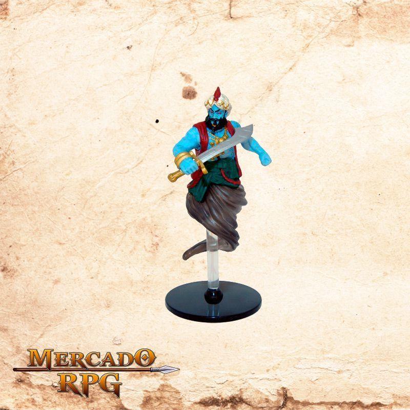 Djinn  - Mercado RPG