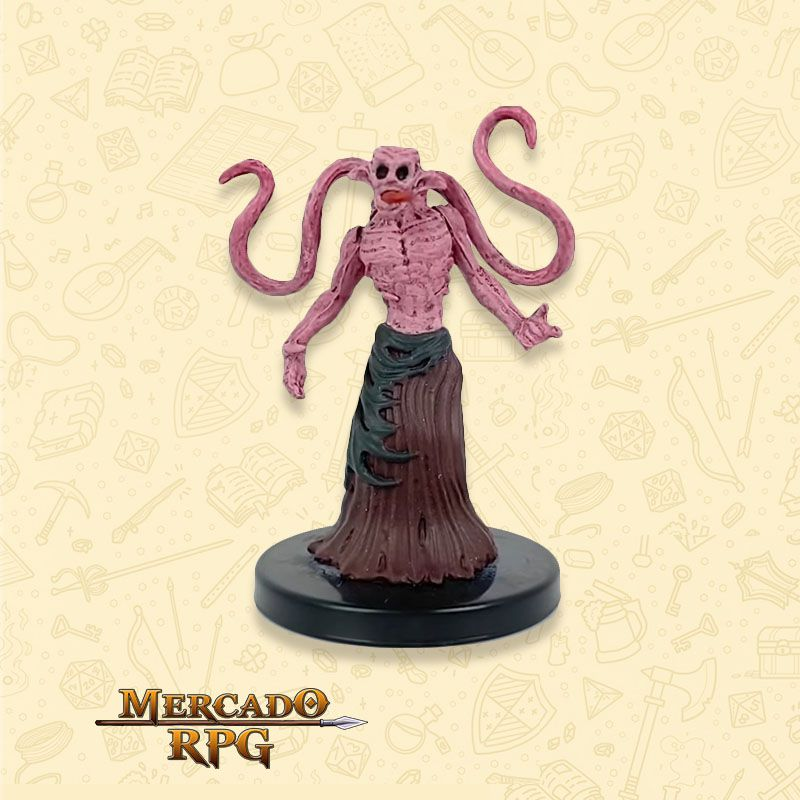 Dolgaunt - Miniatura RPG D&D Icons of the Realms