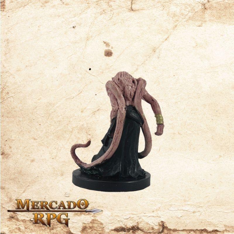 Dolgaunt Monk - Com carta  - Mercado RPG