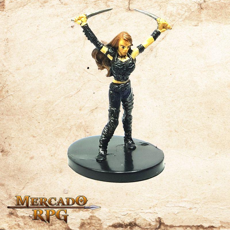 Doomguard   - Mercado RPG